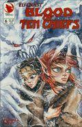 Elfquest Blood of Ten Chiefs (1993) 6