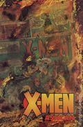 X-Men Ashcan (1994) 1A