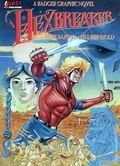 Hexbreaker Badger GN (1988 First Publishing) 1-1ST