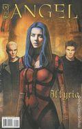 Angel Spotlight Illyria (2006) 1B