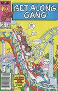 Get Along Gang (1985 Marvel/Star Comics) 4