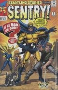 New Avengers (2005 1st Series) 9B