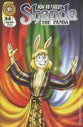Shanda the Panda (1993 AP/Vision/Shanda Fantasy) 34