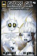 Kickass Girl Skeletons in the Closet (2003) 3