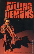 Killing Demons GN (2003 Engine Press) 1-1ST