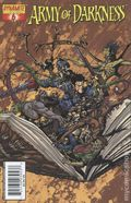 Army of Darkness (2006 2nd Series) 6A