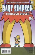 Bart Simpson Comics (2000) 18