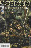 Conan and the Demons of Khitai (2005) 3B