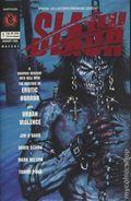Slash (1992) Jame O'Barr 1B