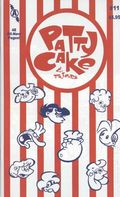 Patty Cake and Friends Vol. 2 (2000) 11