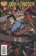 Army of Darkness (2006 2nd Series) 6C