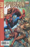 Marvel Age Spider-Man (2004) 14