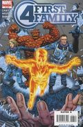 Fantastic Four First Family (2006) 6