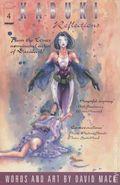 Kabuki Reflections (1998) 4
