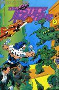 New Justice Machine (1989) 2