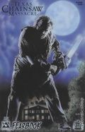 Texas Chainsaw Massacre Fearbook (2006) 1A