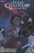 Texas Chainsaw Massacre Fearbook (2006) 1C