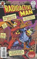 Radioactive Man (2000 2nd Series) 197