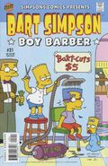 Bart Simpson Comics (2000) 21