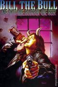 Bill the Bull One Shot, One Bourbon, One Beer (1994) 1
