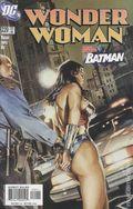Wonder Woman (1987 2nd Series) 220