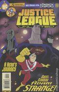 Justice League Unlimited (2004) 4