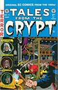 Tales from the Crypt (1992 Russ Cochran/Gemstone) 11