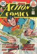 Action Comics (1938 DC) 435