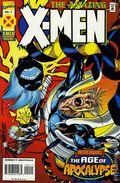 Amazing X-Men (1995) 2