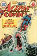 Action Comics (1938 DC) 439