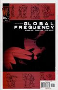 Global Frequency (2002) 10
