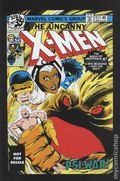 Uncanny X-Men (1963 1st Series) 117LEGENDS
