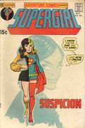 Adventure Comics (1938 1st Series) 406