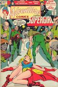 Adventure Comics (1938 1st Series) 415