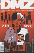 DMZ (2005) 11