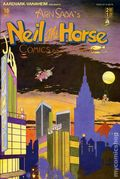 Neil the Horse (1983) 10