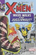 Uncanny X-Men (1963 1st Series) 13LEGENDS