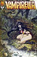Vampirella (2001 2nd Comic Series) 20B