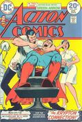 Action Comics (1938 DC) 434