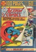 Action Comics (1938 DC) 443