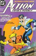 Action Comics (1938 DC) 618