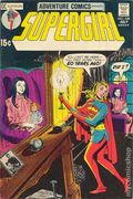 Adventure Comics (1938 1st Series) 408