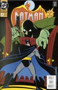 Batman Adventures (1992 1st Series) 6