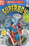 Adventure Comics (1938 1st Series) 454