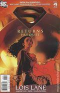 Superman Returns Lois Lane (2006) 4
