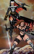 Warrior Nun Areala and Avengelyne (1996) 1B