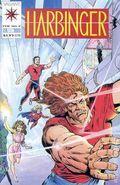 Harbinger (1992) 2D