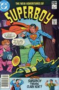 New Adventures of Superboy (1980 DC) 16