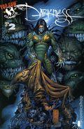 Darkness (1996 1st Series) 2