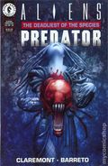 Aliens Predator Deadliest of Species (1993) 12